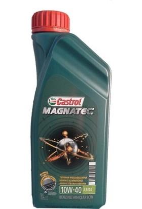 Castrol Magnatec 1 lt 10W/40 Benzin ve Lpg Motor Yağı