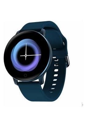 Thorqtech X9 Akıllı Saat Mavi