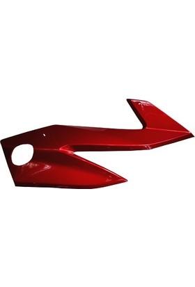 Honda Far Grenajı Sol Kırmızı Honda CB 125 F