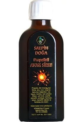 Salpin Propolisli Atom Sirke 100 ml