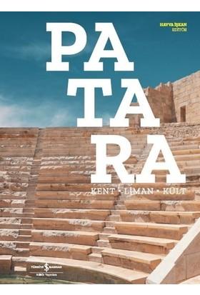 Patara Kent-Liman-Kült -