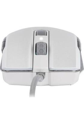 Corsair M55 RGB Pro Beyaz Oyuncu Mouse