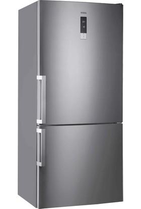 Vestel NFK640 EX A++ GI 640 lt No-Frost Buzdolabı