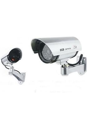 Bilişim Park Gece Görüşlü Görünümlü Sahte Kamera
