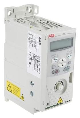 ABB ACS150-01E-04A7-2 0.75 kW 1 Fazlı Sürücü
