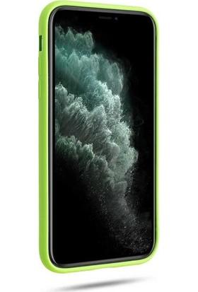 Roar Apple iPhone 11 All-Day Jelly Serisi Full Koruma Kılıf Siyah
