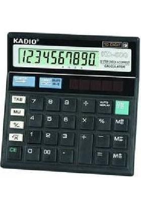 Kadıo KD-500 Hesap Makinası