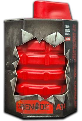 Grenade At4 120 Kapsül + Havlu
