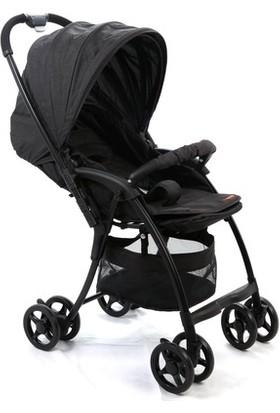 BabyHope BH-3100 Viva Çift Yönlü Hafif Bebek Arabası