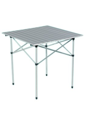 Joystar Alüminyum Katlanabilir Piknik/Kamp Masası