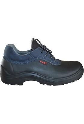 Palalı Pu İş Ayakkabısı