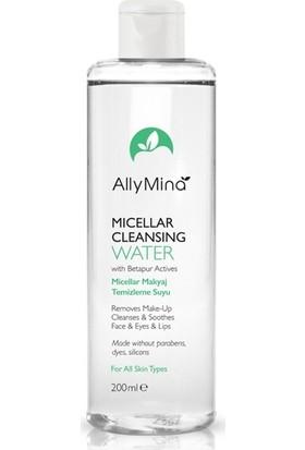 Allymina Micellar Makyaj Temizleme Suyu 200 ml