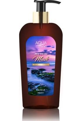 Allymina Aquamina Misk Vücut Losyonu 240 ml
