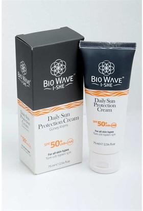 Sezag Bio Wave Daily Sun Protection Cream - Güneş Kremi 75 ml