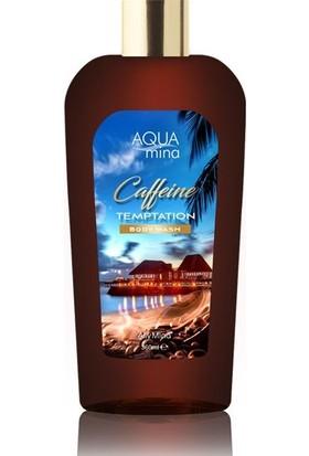 Allymina Aquamina Kafein Duş Jeli 360 ml
