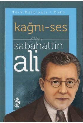 Kağnı - Ses - Sabahattin Ali