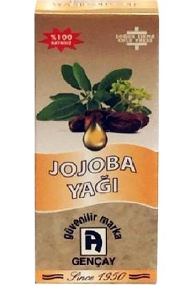Gençay Jojoba Yağı 20 ml