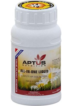 Aptus All In One Liquid 250 ml