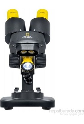 National Geographic 20x Stereo Mikroskop