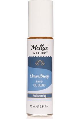 Mellys' Nature %100 Doğal Nefes Açıcı Yağ (Ocean Breeze Roll-On Blend Oil)