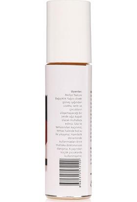 Mellys' Nature % 100 Doğal Aktif Direnç Yağı (Bağışıklık Sistemi Destekleyici) Bodyguard Roll-On Blend Oil