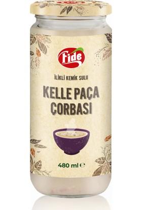 Fide Kelle Paça Çorbası 480 ml