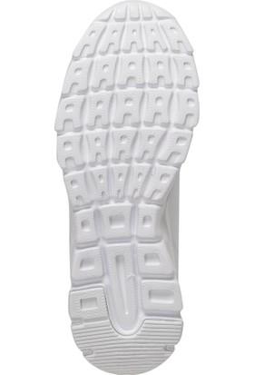 Kinetix Oka Pu W Beyaz Kadın Koşu Ayakkabısı