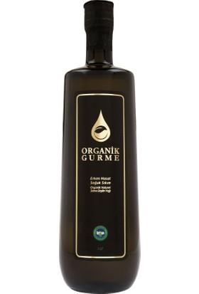 Organik Gurme - Organik Sertifikalı Naturel Sızma Zeytinyağı 1000 Ml.
