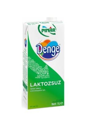 Pınar Denge Laktozsuz Süt 1 lt