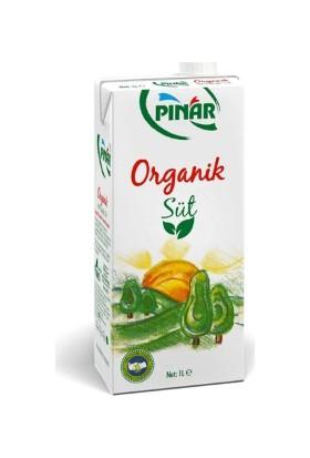 Pınar Organik Süt 1 lt