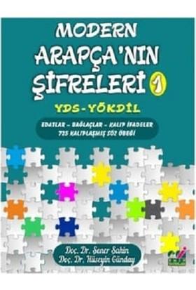 Modern Arapça'nın Şifreleri 1