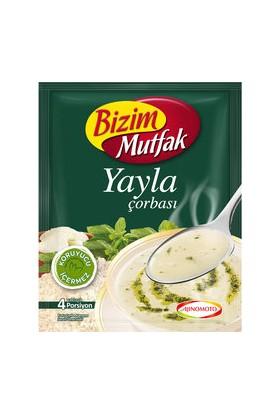 Bizim Mutfak Yayla Çorba 80 gr