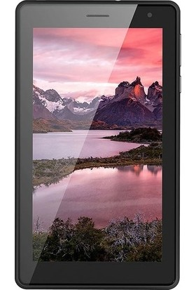 "Everest EverPad SC-740 Venüs7 16GB 7"" Tablet Siyah"