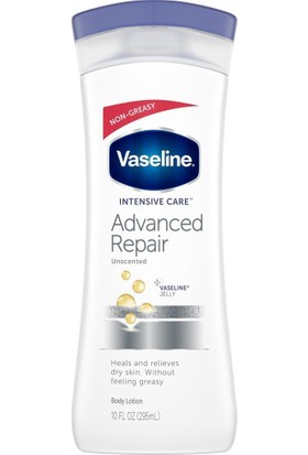 Vaseline Advanced Repair Kokusuz Vücut Losyonu 295ML