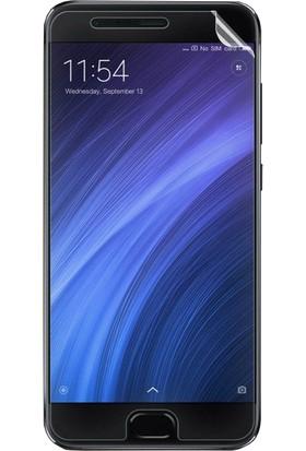 Microcase Xiaomi Mi Note 3 5.5 inch Full Ön Kaplama TPU Soft Filmi