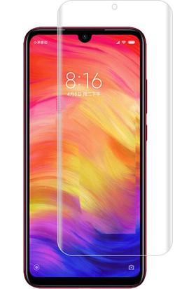 Microcase Xiaomi Redmi Note 7 Note 7 Pro Full Ön Kaplama TPU Soft Filmi