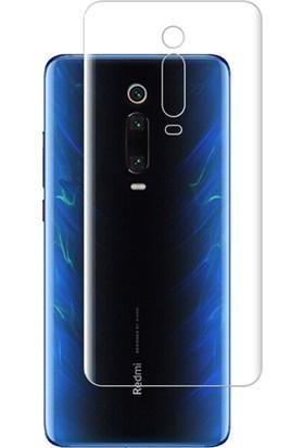 Microcase Xiaomi Redmi K20 Redmi K20 Pro Full Arka Kaplama TPU Soft Filmi