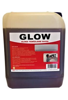 Glowx Klima Temizleme Sıvısı 5 Lt