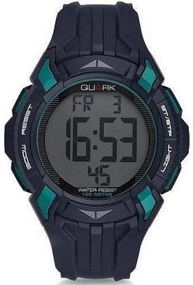 Quark QU-16712-03 Unisex Kol Saati