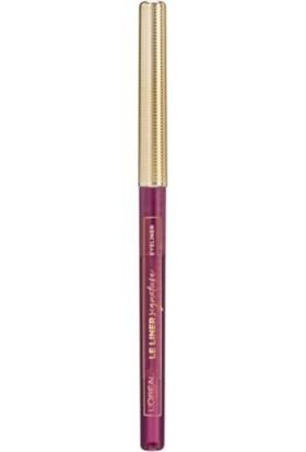L'Oréal Paris Le Liner Signature Göz Kalemi 03 Rouge Noir Angora