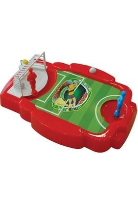 Portable Game Penaltı Oyunu