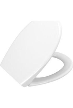 VitrA Ses Yok Klozet Kapağı Kapak Model-1(Opal)