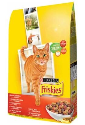 Friskies Tavuklu Kedi Maması 1,7 kg
