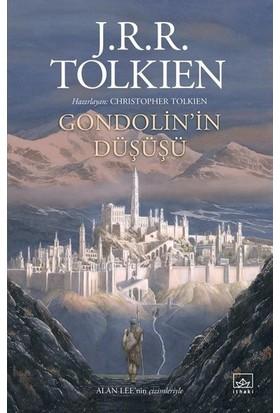 Gondolin'in Düşüşü - J.R.R. Tolkien