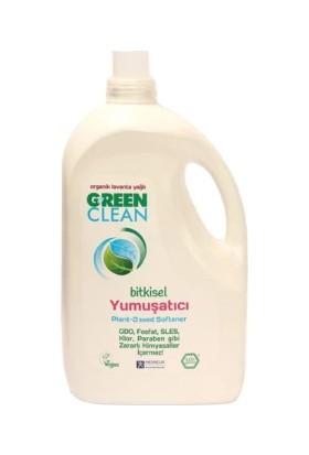 U Green 2,75 Litre Bitkisel Çamaşır Yumuşatıcısı