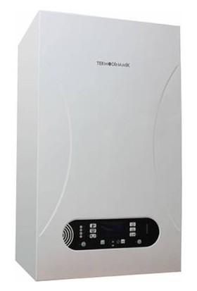 Termodinamik DEK 30 Kw 25800 Kcal/H Elektrikli Kombi
