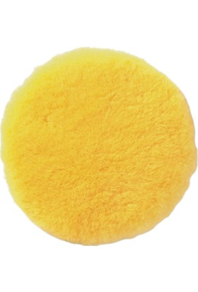 Superclean Wool Ped Agressıve 160 mm