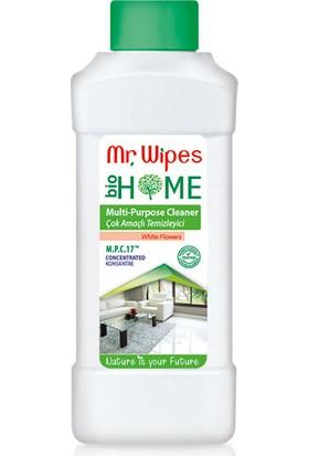 Farmasi Mr. Wipes Konsantre Çok Amaçlı Temzileyici White Flowers 500 ml