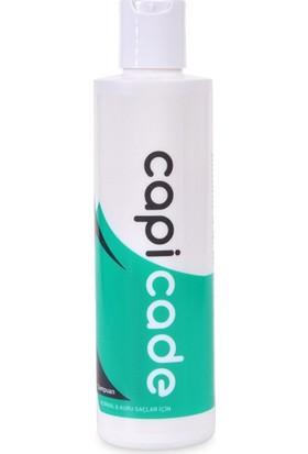 Capicade Normal ve Kuru Saçlar İçin Şampuan 200 ml