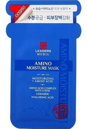 Leaders Mediu Amino Nemlendirici Maske